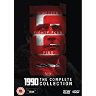1990: The Complete Collection [DVD]